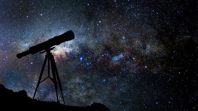 10 Fakta Menarik Tentang Astronomi