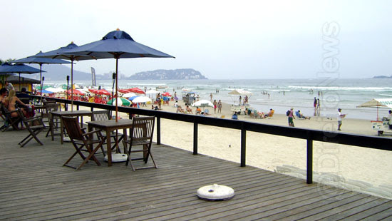 condominio fechado privatizar praia moradores direito