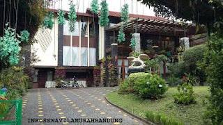 Sewa Villa Murah Di LemBang - Penginapan Terlengkap Di Bandung
