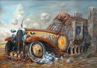 cuadros-envueltos-en-un-mundo-surrealista pinturas-surrealistas-mundo-magico