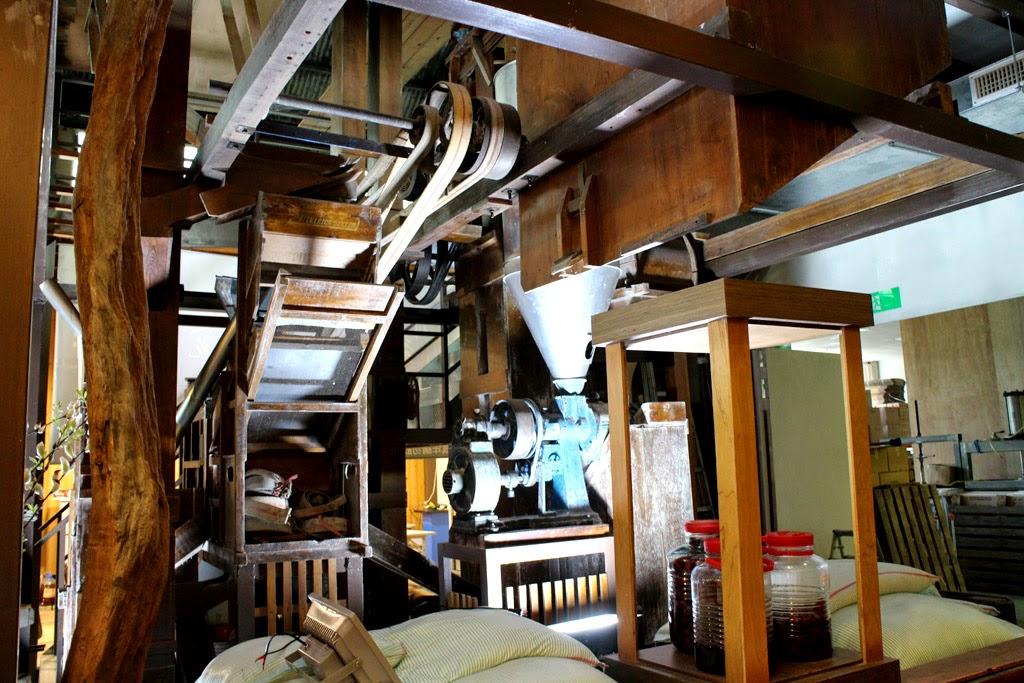 宜蘭觀光工廠協會: 農業產值提升的強力推手-中福酒廠