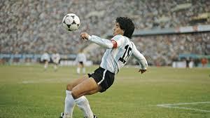'El Diego' dejó impactantes frases para la historia de futbol mundial