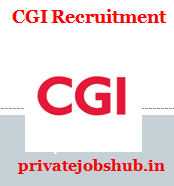 CGI Recruitment