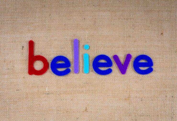 arti believe