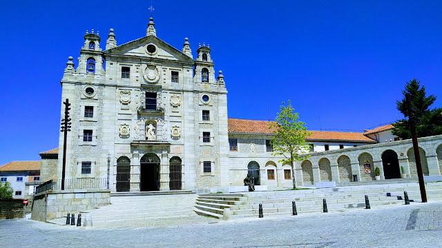 Convento y Museo de Santa Teresa