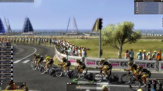 Pro Cycling Manager 2014 ScreenShot 01