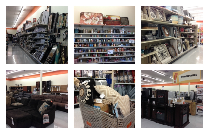 Shop Big Lots for Home Decor items