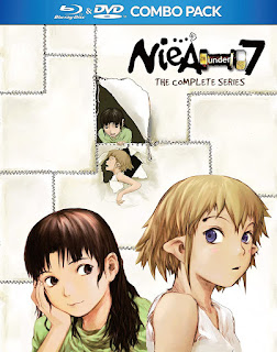 NieA Under 7 – Miniserie [2xBD25] *Subtitulada
