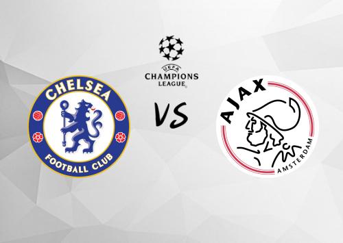Chelsea vs Ajax  Resumen y Partido Completo