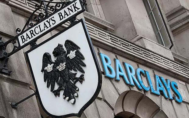 #Business : Barclays bank returned to profit in 2016 after insurance scandals
