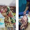Innalillahi, Seorang Ibu Wafat dengan Wajah Tersenyum Sesaat Usai Melahirkan 3 Bayi Kembar