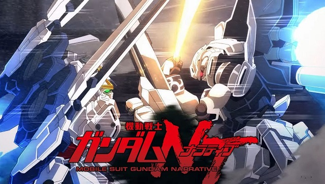 Mobile Suit Gundam Narrative (2018) Subtitle Indonesia