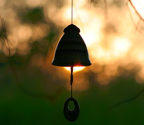 4. Wind Chimes