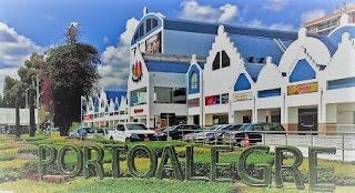 FOTO de PORTOALEGRE P.H. Centro Comercial