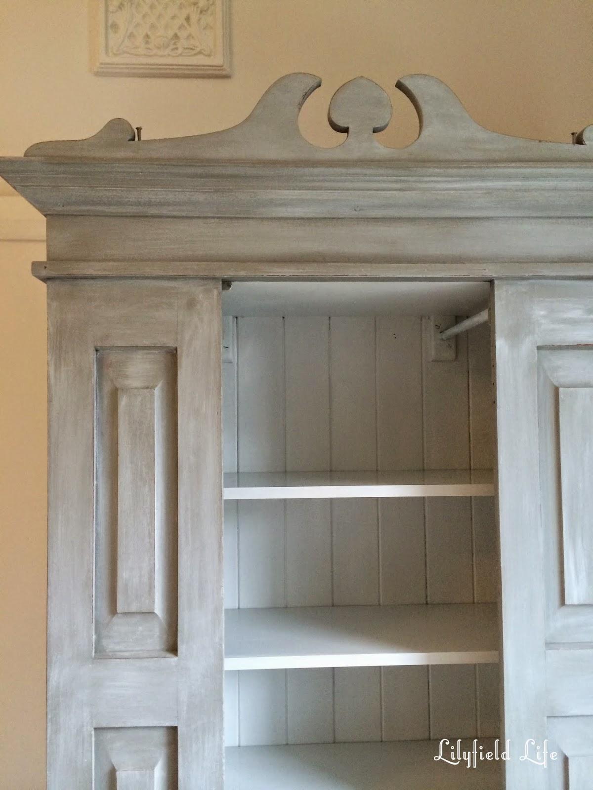 Restoration Hardware Knock Off: Lilyfield Life: Restoration Hardware Look Cupboard
