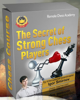 Secrets of Strong Chess Players