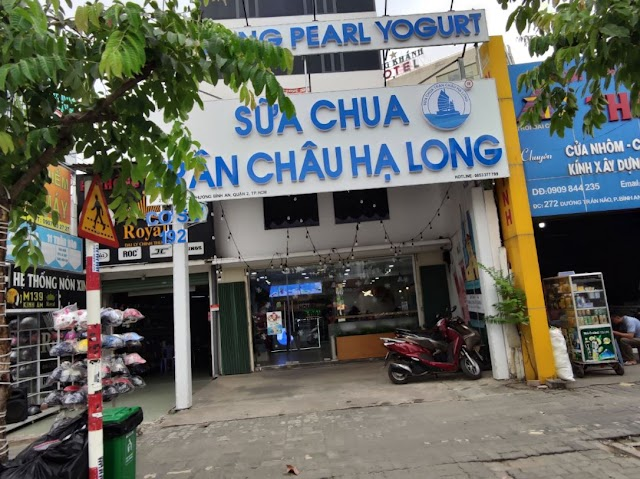 Địa chỉ Trà sữa trân châu hạ long: 274 Đường Trần Não, Bình An, Quận 2