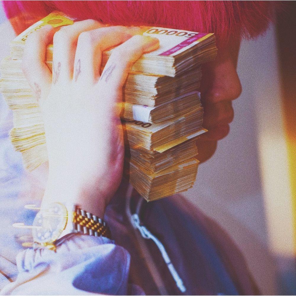 Keem Hyoeun – Money Road (feat. BRADYSTREET) – Single