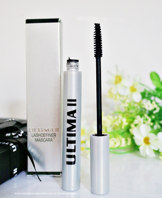 Packaging and Aplicator Mascara
