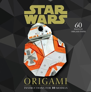 Lightsaber - STAR WARS - DIY | Origami | Tutorial - 754 - YouTube | 302x300