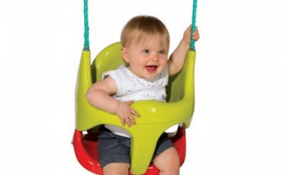 Binnen Schommel Baby.De Leukste Babyschommels Binnen En Buiten Speelgoed Tips 2019