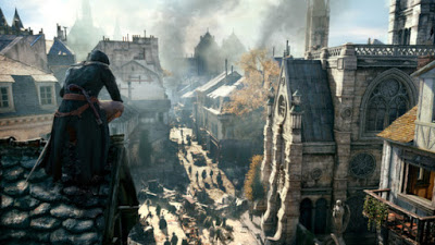 Download Assassins Creed Unity Torrent PC