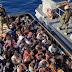 """تدخل سفن المنظمات """"غير الحكومية"""" يزيد من تهريب المهاجرين"""