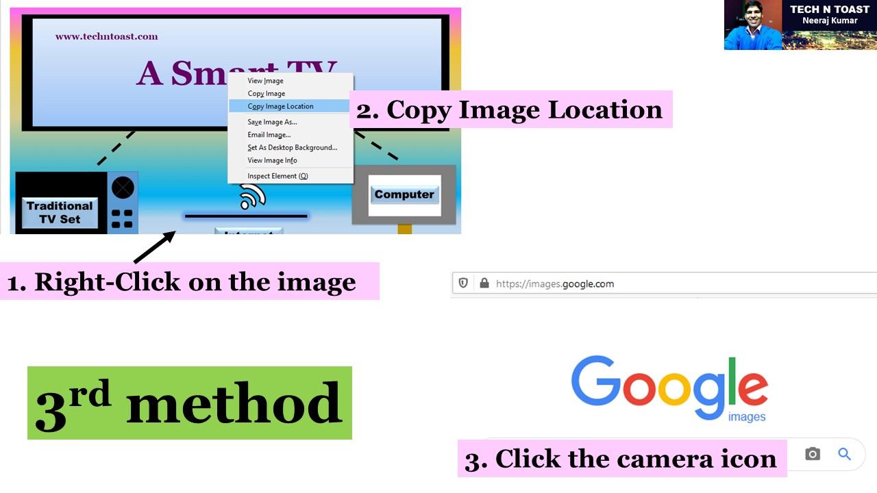 Copy Paste Image Location