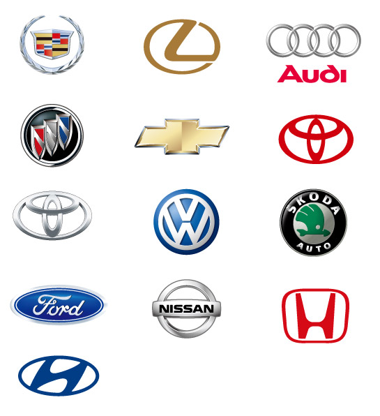 All Cars Logo With Name: Famous Car Company Logos