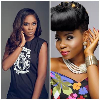, Tiwa Savage battles Yemi Alade for Best Female Artiste In West Africa, Latest Nigeria News, Daily Devotionals & Celebrity Gossips - Chidispalace
