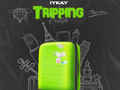 DOWNLOAD MP3: Iykay -Tripping