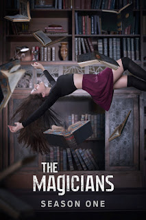 The Magicians: Season 1, Episode 2