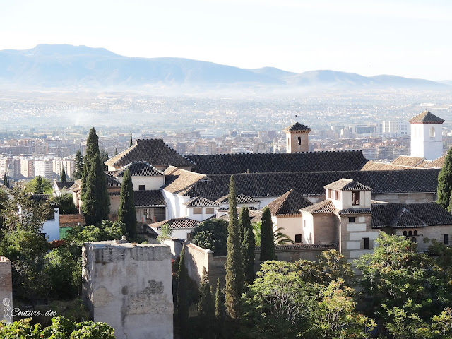 Granada, Hiszpania