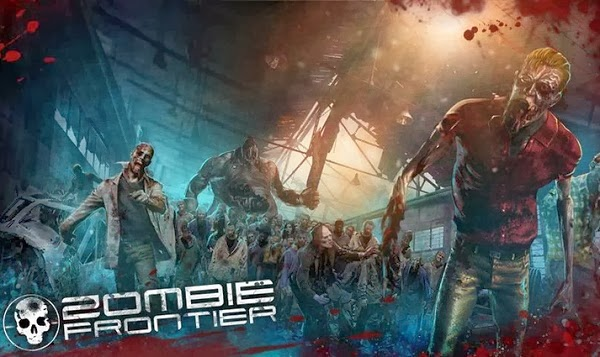10 Best Android Zombie Games of 2014 for Phones and Tablet