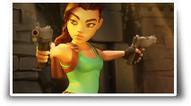 Tomb Raider Reloaded sur mobile