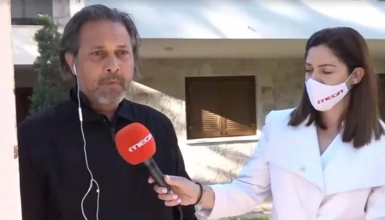 Ελληνοαμερικανός θύμα ληστείας τάσσεται υπέρ της οπλοχρησίας: Στον κήπο μου, όταν έμπαινε κάποιος τον πυροβόλαγα, vid