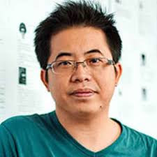 Image of Li Wanqiang  Co-founder, Senior Vice President