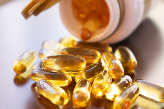Supplementing with Fish Oil May Reduce the Risk of Recurrent Fractures