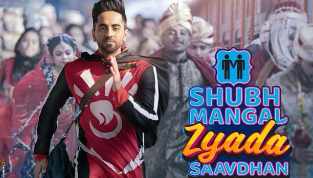 Shubh Mangal Zyada Saavdhan: Budget, Hit or Flop, Shubh Mangal Zyada Saavdhan movie 2020 Box Office Collection, Predictions, Screen Count, Running Time