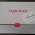Taboox Reader Mini dobozbontás SPOILERES TARTALOM