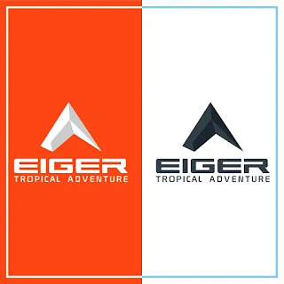 Eiger Logo - Free Download File Vector CDR AI EPS PDF PNG SVG