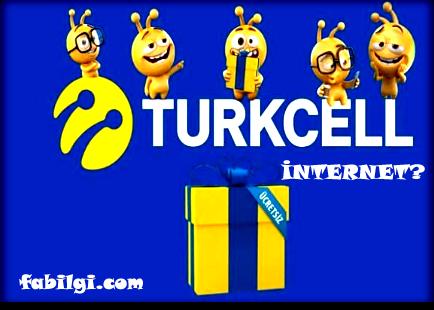 Turkcell BİP Hediye Yarışı İnternet Hilesi Yeni 1GB Ekim 2020
