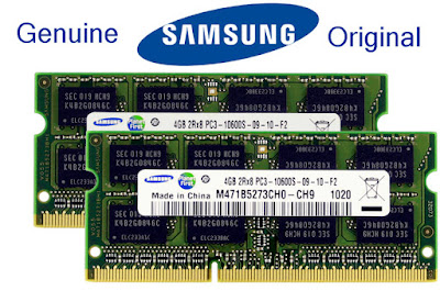 Cek RAM Samsung