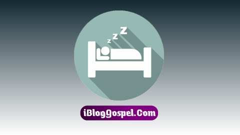 Prayers Against Defilement Dreams