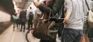 Έκλεψε κινητό στην Κατερίνη