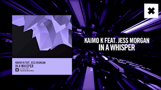 Lyrics In A Whisper - Kaimo K feat. Jess Morgan