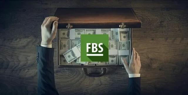 Cara Mendapatkan FBS Bonus Untuk Trader Pemula