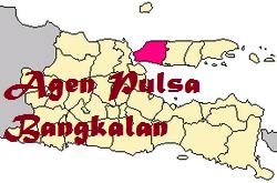 DISTRIBUTOR PULSA BANGKALAN