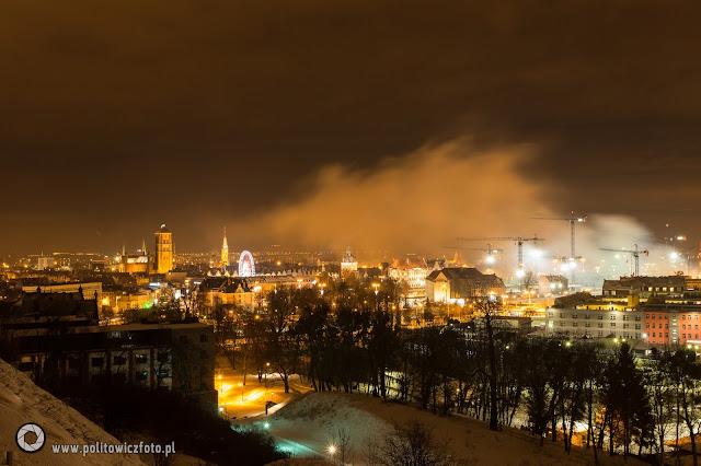 Fotografia Gdańsk