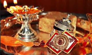 Raksha Bandhan Status in Hindi | Happy Raksha Bandhan Wishes 2021